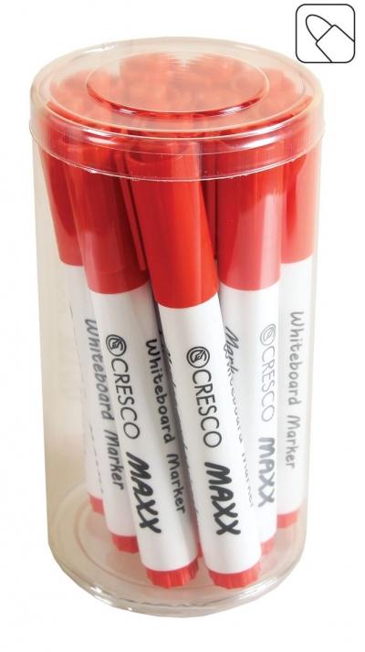 Marker suchościeralny Cresco, czarny (212061)