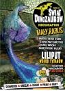 Świat Dinozaurów. Tom 38 Mikroraptor opracowanie zbiorowe