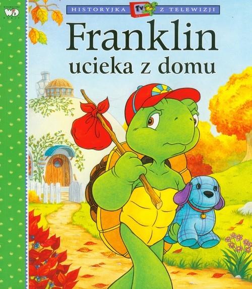Franklin ucieka z domu Bourgeois Paulette, Clark Brenda