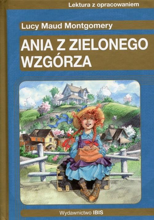 Ania z Zielonego Wzgórza (Uszkodzona okładka) Montgomery Lucy Maud