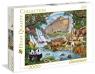 Puzzle Larca di Noe 2000  (32550)