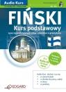 Fiński Kurs Podstawowy dla początkujących  A1-A2