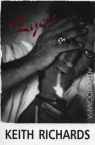 Życie Autobiografia Richards Keith