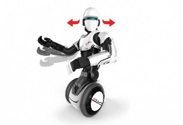 Robot OP One (S 88550)