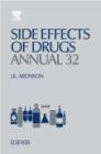 Side Effects of Drugs Annual J Aronson