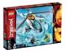 Lego Ninjago: Szurikopter (70673)