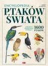 Encyklopedia ptaków świata Alderton David