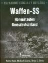 Elitarne oddziały Hitlera Waffen-SS Hohenstaufen Grossdeutschland