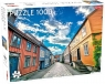 Puzzle 1000: Trondheim Old Town