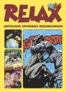 Relax  Antologia opowieści rysunkowych