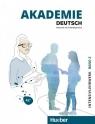 Akademie Deutsch A2+ kurs intensywny z nagraniami online, tom 2 praca zbiorowa