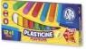 Plastelina 13 kolorów (12+1 gratis)