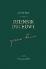 Dziennik duchowy św. Piotr Faber Faber Piotr