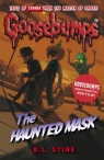Goosebumps: The Haunted Mask Stine R. L.