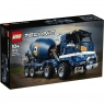 Lego Technic: Betoniarka (42112) Wiek: 10+