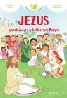 Jezus i skarb ukryty w królestwie Bożym Fabris Francesca
