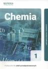 Chemia 1 Podręcznik Zakres podstawowy Szkoła ponadpodstawowa Bylińska Irena