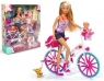 Lalka Steffi z rowerem (105739050)