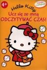 Hello Kitty Ucz się ze mną odczytywać czas (50505)