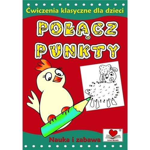 Połącz punkty Agnieszka Wileńska
