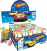 Bańki mydlane 60 ml - Hot Wheelsmix