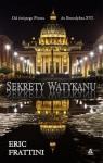 Sekrety Watykanu Frattini Eric