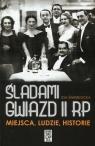 Śladami gwiazd II RP Miejsca ludzie historie Spacery po Warszawie, Świerkocka Ida