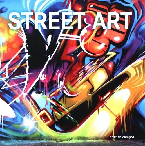 Street Art Campos Cristian