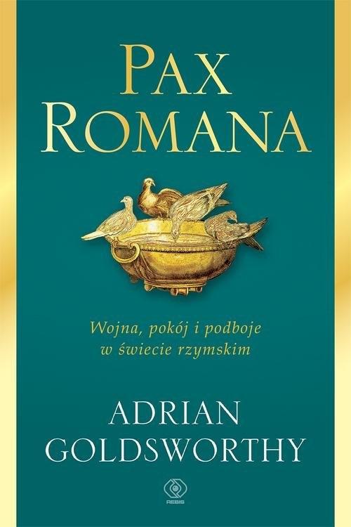 Pax Romana Goldsworthy Adrian