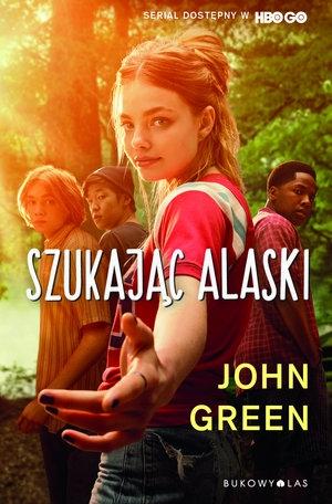 Szukając Alaski Green John