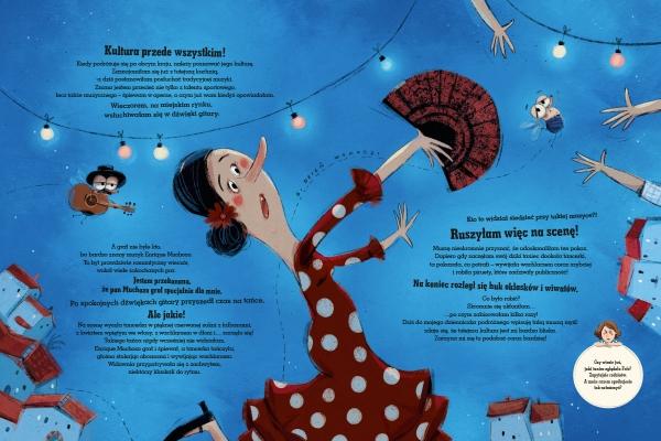 Z muchą świat zwiedzamy i opowiadamy Marta Galewska-Kustra