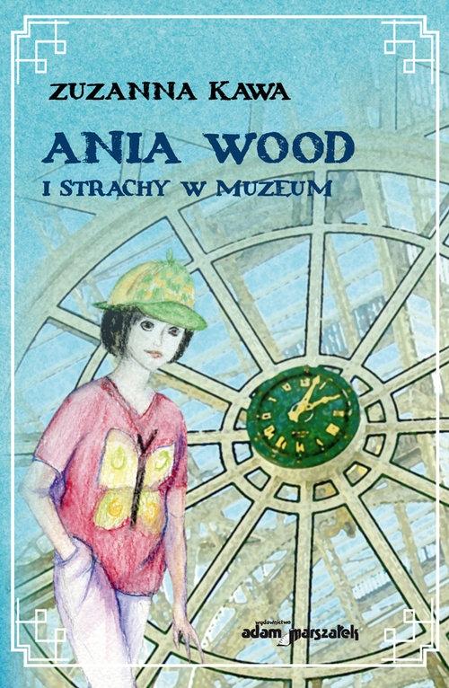 Ania Wood i strachy w muzeum Kawa Zuzanna