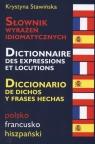 Słownik wyrażeń idiomatycznych