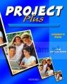 Project Plus SB