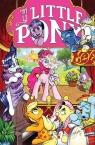 My Little Pony Przyjaźń to magia Tom 12