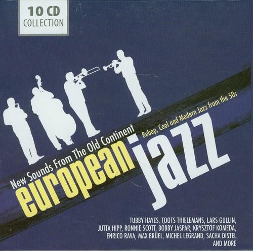 European Jazz