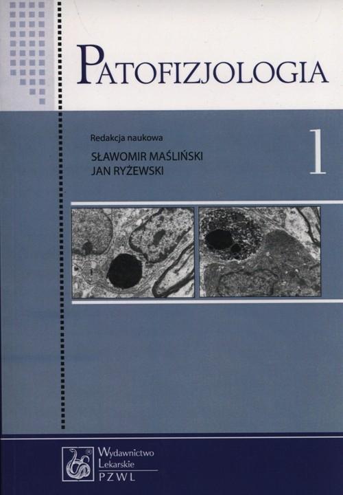 Patofizjologia Tom 1