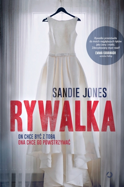 Rywalka Sandie  Jones