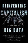 Reinventing Capitalism in the Age of Big Data Ramge Thomas