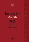 Konfucjusz. Analekta