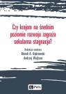 Czy krajom na średnim poziomie rozwoju zagraża sekularna stagnacja? Dąbrowski Marek A., Wojtyna Andrzej