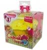 Cupcake Surprise Pachnąca babeczka z niespodzianką Jenny żółta