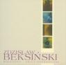 Zdzisław Beksiński Malarstwo okres fantastyczny z płytą DVD