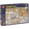 JUMBO 2000 EL. Rozgardiasz w kuchni (13050)