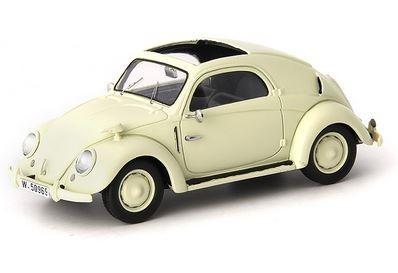 Volkswagen Steyr Prototype Austria 1939 (06018)