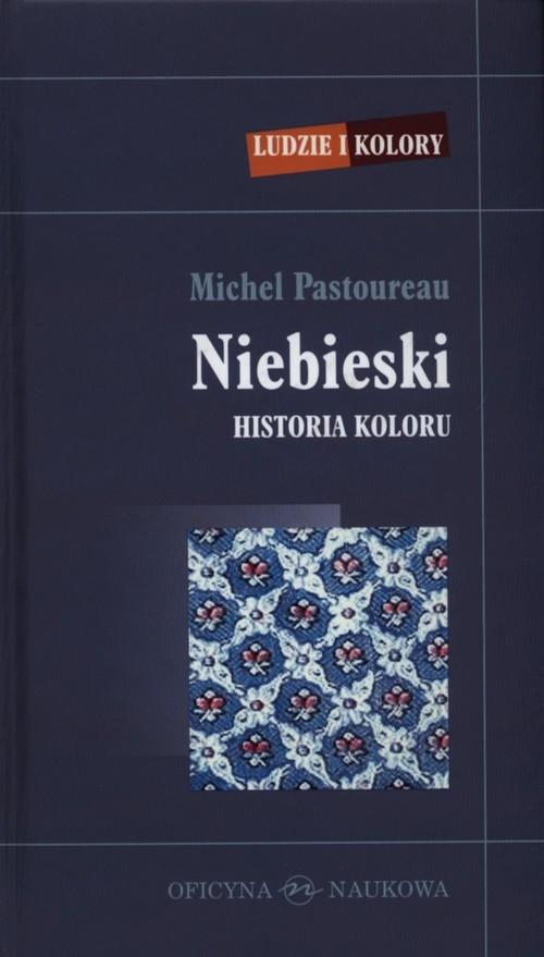 Niebieski Pastoureau Michel