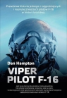 Viper Pilot F-16