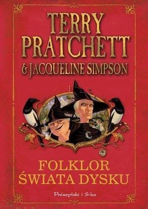 Folklor Świata Dysku Pratchett Terry, Simpson Jacqueline