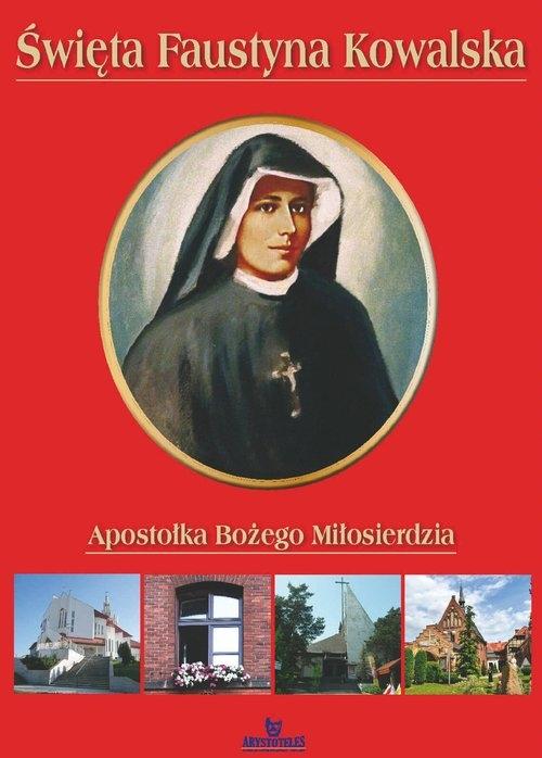 Święta Faustyna Kowalska Brzeski Szymon