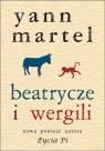 Beatrycze i Wergili Martel Yann